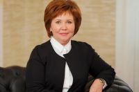 Ирина Урванцева согласна со словами Владимира Путина: «Сбережение народа России - наш высший национальный приоритет»