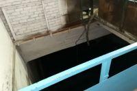 В Новотроицке вновь отключили воду из-за аварии на фекальной станции.