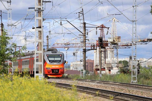 Дополнительный маршрут будет курсировать с 24 апреля по 26 сентября, рассказали в «Краспригороде».