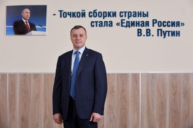 Секретарь Регионального отделения Партии «Единая Россия»: «Это самое социально направленное послание Президента из всех, что мы слышали».
