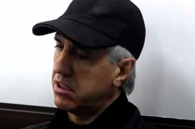Анатолий Быков находился под арестом с мая 2020 года.