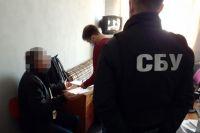 В Бердянске нелегально переправляли иностранцев через морскую госграницу