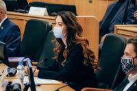 Ольга Швецова: программа диспансеризации способствует увеличению населения