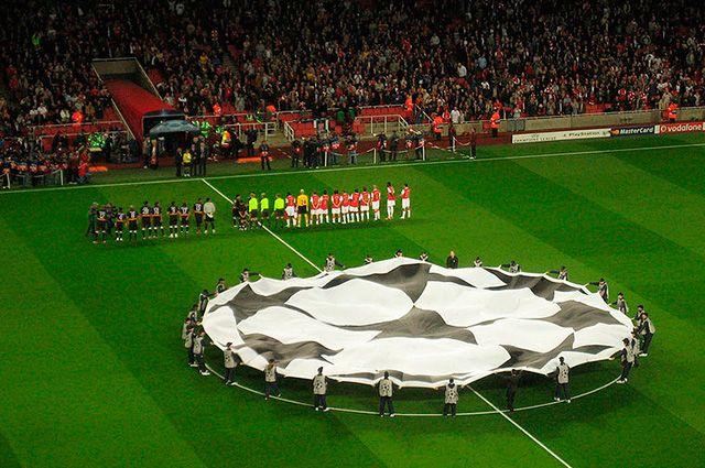 Три футбольных матча в рамках ЧЕ-2020 перенесут из Дублина в Петербург
