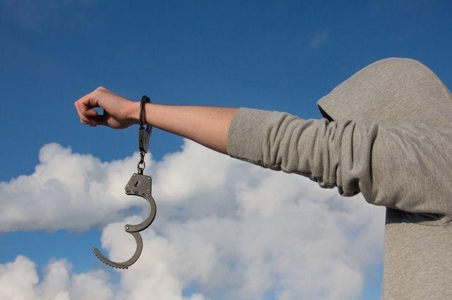 В Ижевске арестованы налетчики, ограбившие ювелирный магазин на 30 млн руб.