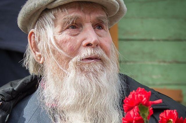 В Оренбуржье ко Дню Победы ветеранам Великой Отечественной войны выплатят по 10 тысяч рублей.