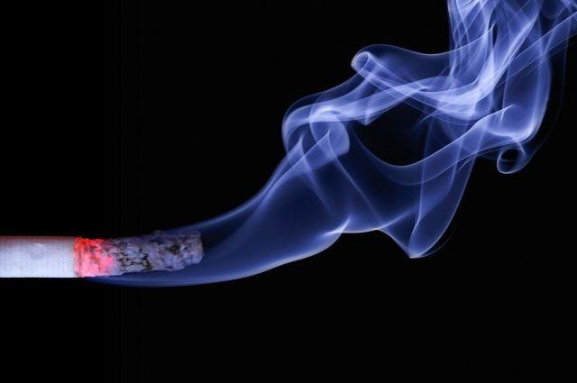 Пенсионер из Шарлыка получил ожоги 60% тела, уронив на себя непотушенную сигарету.
