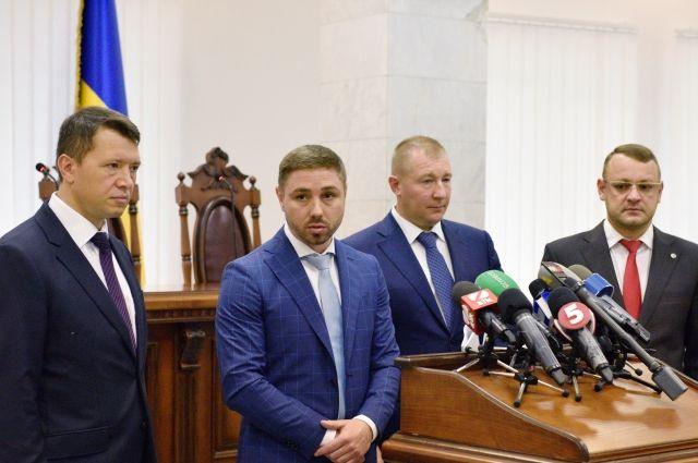 В отношении адвокатов Януковича началось уголовное преследование