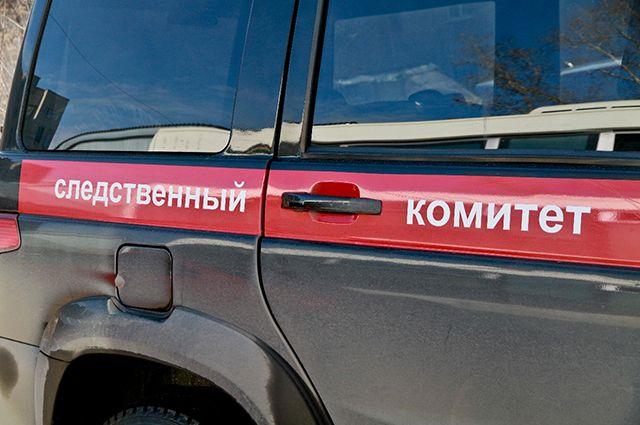 Инцидент произошёл в Орджоникидзевском районе Перми.