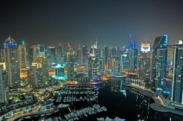 В ОАЭ отменили карантин для российских туристов