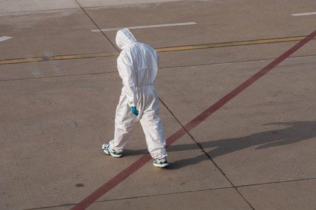 В Оренбургской области за время пандемии коронавируса скончались 823 зараженных.
