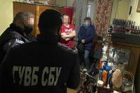 Житель Львовской области хотел похитить персональные данные сотрудников СБУ