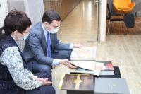 «РН-Пурнефтегаз» в преддверии Всемирного дня книг организовал просветительскую акцию