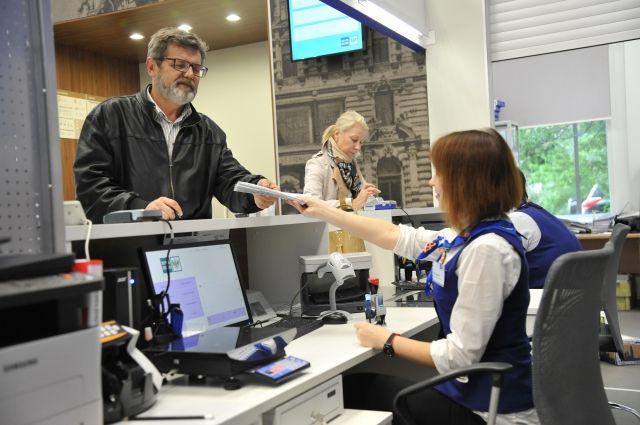 В отделениях почты по-прежнему доступна возможность оформить полис ОСАГО