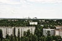 26 апреля 2021 года исполняется 35 лет со дня аварии на Чернобыльской АЭС