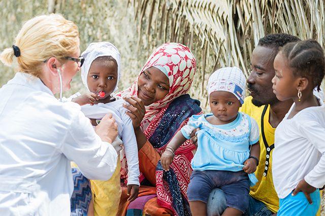 Малярия считается тропической патологией, основная доля поражений приходится на страны Юго-Восточной Азии, Африки.