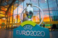 УЕФА лишил два города права проводить матчи Евро-2020.