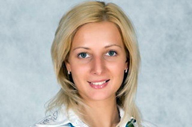 Наталья Лаврова.