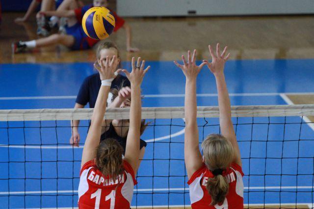 Впервые волейболистки из Оссоры на Камчатке представят край на ДВ турнире