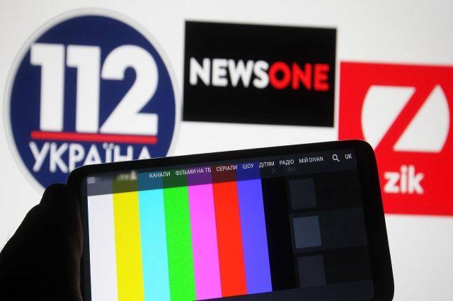 YouTube заблокировал украинские телеканалы, попавшие под санкции