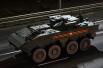 Боевая машина пехоты БМП К-17 «Бумеранг».