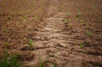 В Тюменском районе появилась новая сельскохозяйственная техника