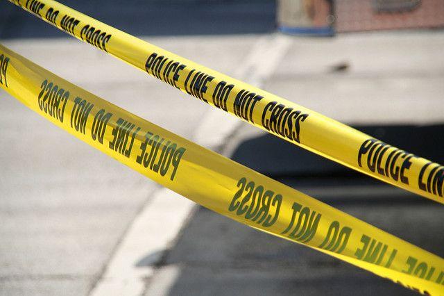 Полицейские застрелили мужчину в Голливуде