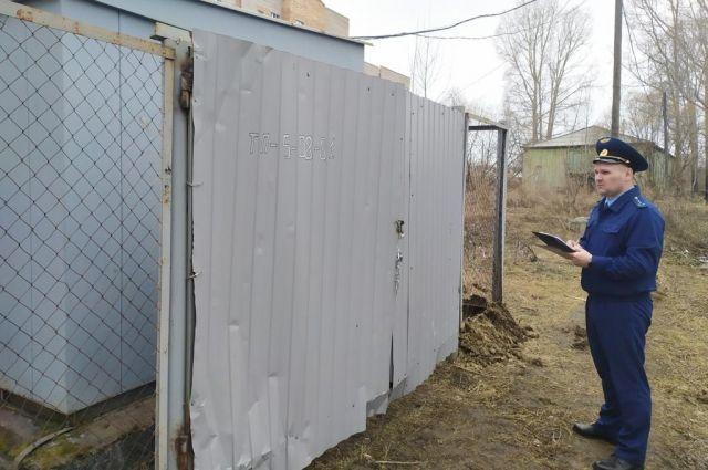 Материалы проверки прокуратуры переданы в следственный отдел лесосибирского Следственного комитета.