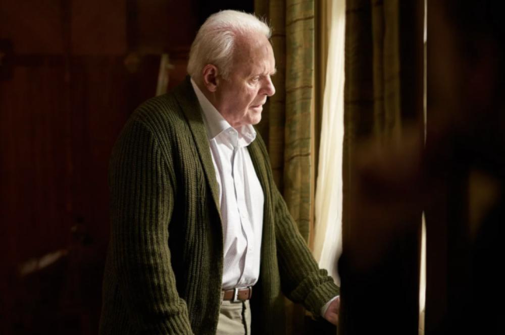 Приз за лучшую мужскую роль достался ветерану актёрского цеха Энтони Хопкинсу, сыгравшему в драме «Отец» (The Father).