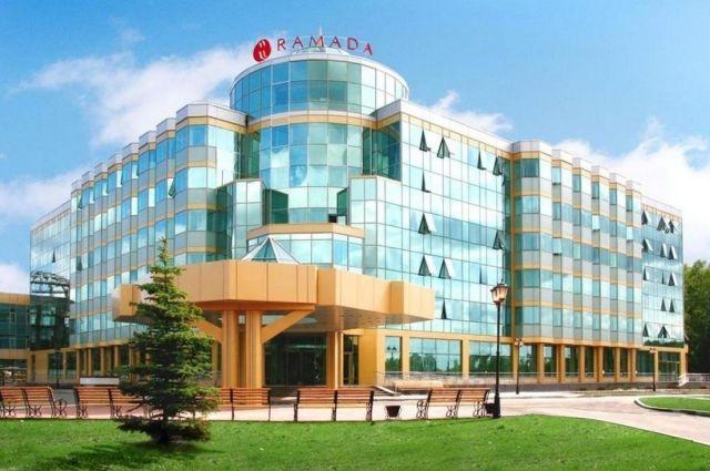 Известный журнал U.S. News & World Report в 2018 г назвал гостиничный комплекс Ramada Yekaterinburg Hotel & Spa одним из лучших отелей в Европе.