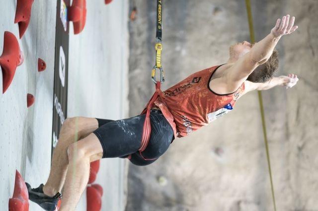 В соревнованиях примут участие сильнейшие молодые спортсмены.