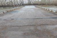 В Оренбургской области по состоянию на 26 апреля из-за паводка закрыты семь мостов.