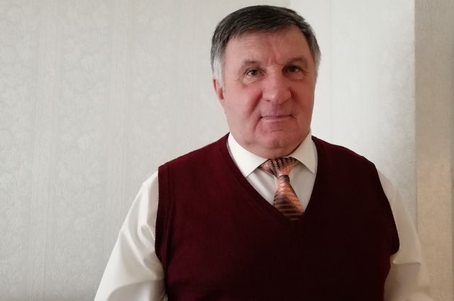 Валерий Лихачев был одним из ликвидаторов аварии на Чернобыльской АЭС.