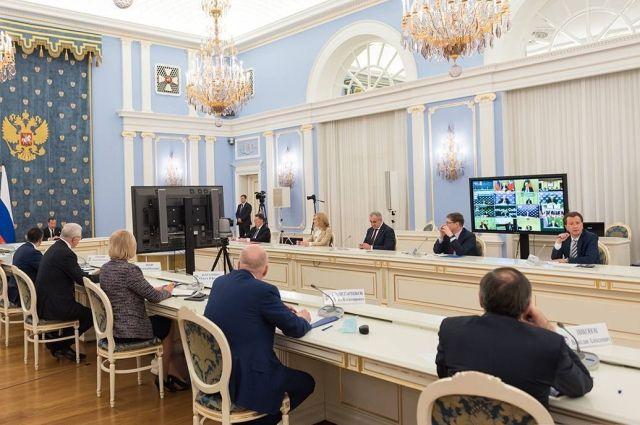 Программа ЕР будет основываться на основных положениях Послания Президента – лидера партии.