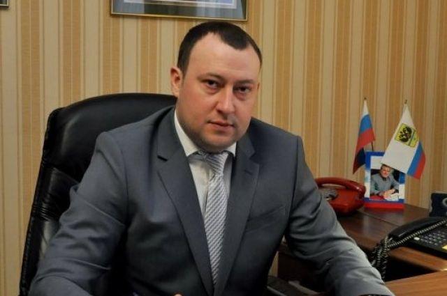 В нападении на председателя комитета по управлению имуществом Оренбурга Дмитрия Цветкова  подозревают чемпиона России по боксу.