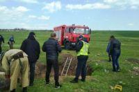Четверых покойников нашли на дне колодца в Одесской области