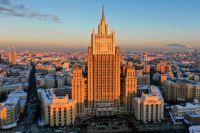 Россия потребовала от Украины разъяснений о хранении мин на складах в Чехии