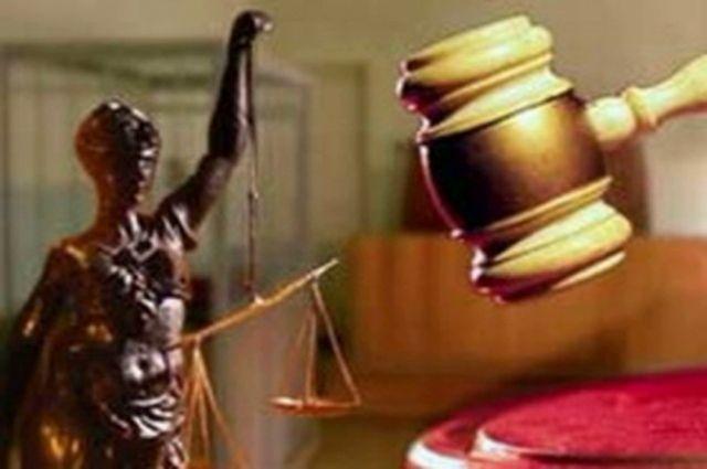 Его будут судить Березовский районный суд.