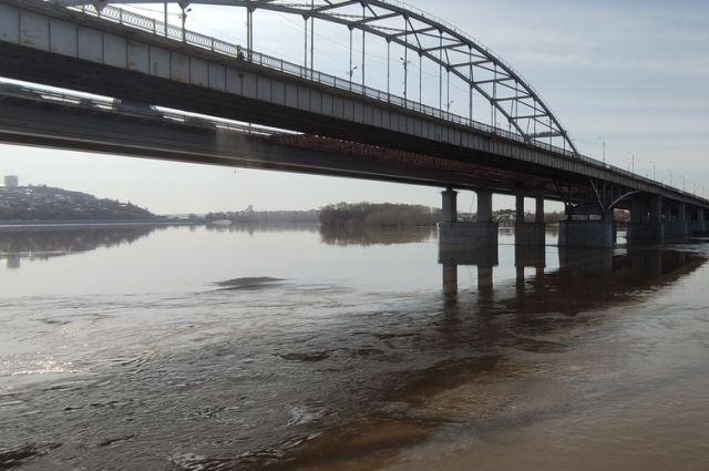 В МЧС сообщили о паводковой ситуации в Башкирии на 27 апреля