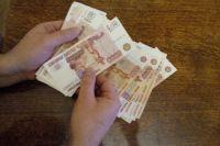 Размер реальной зарплаты в Оренбуржье в январе-феврале снизился на 0,5%.