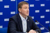 Андрей Турчак: «Единая Россия» внесла поправки для реализации социальных положений Послания Президента.