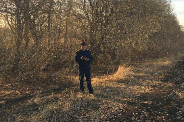 Тело пропавшего в Оренбуржье зимой молодого человека было обнаружено 26 апреля.
