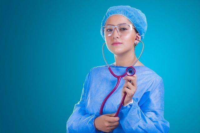 Ямальские поликлиники будут работать в майские праздники