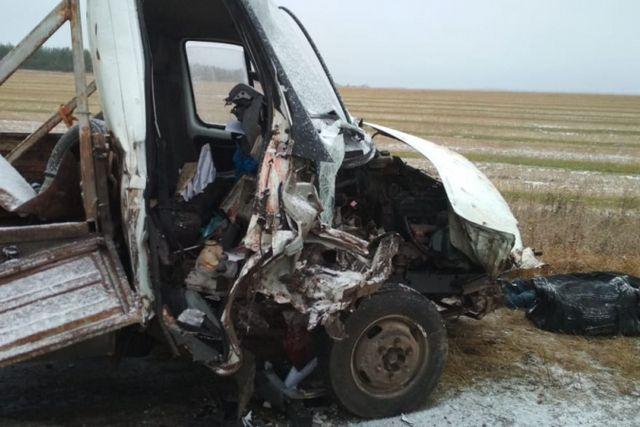 В Ядрине будут судить водителя грузовой «ГАЗели», врезавшегося в маршрутку