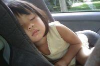 94% респондентов используют автокресло при перевозке ребенка всегда