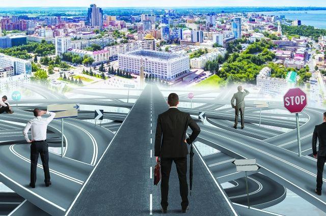 Люди или магистрали? Почему проблему с «пробками» решают за счёт жителей