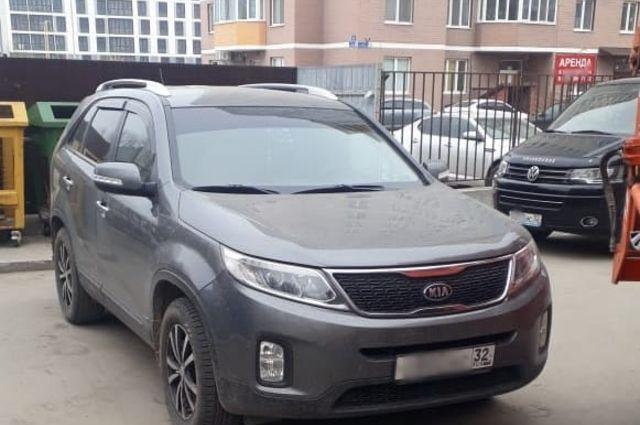 В Брянской области наказали 22 водителя, мешавших работе мусоровозов