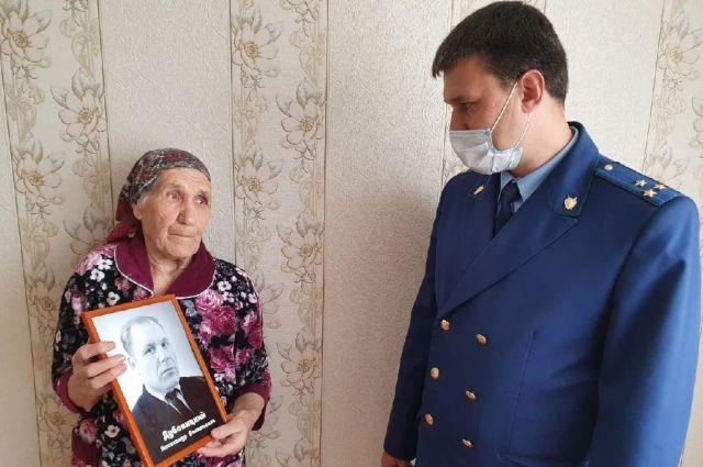 Прокуратура помогла местной жительнице отстоять нарушенные права.