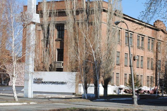 Имущество Южуралмашзавода в Орске выставили на торги за 4,4 млрд рублей.