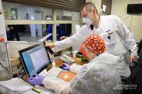 В поликлиниках региона врачи будут принимать пациентов 3, 6 и 10 мая.